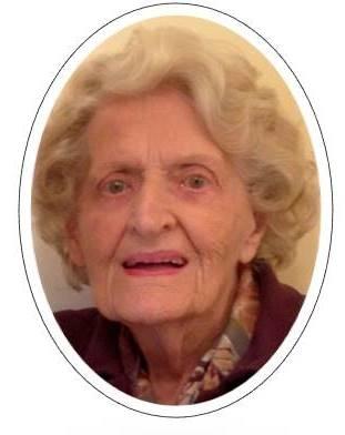Elizabeth Jean Dowel