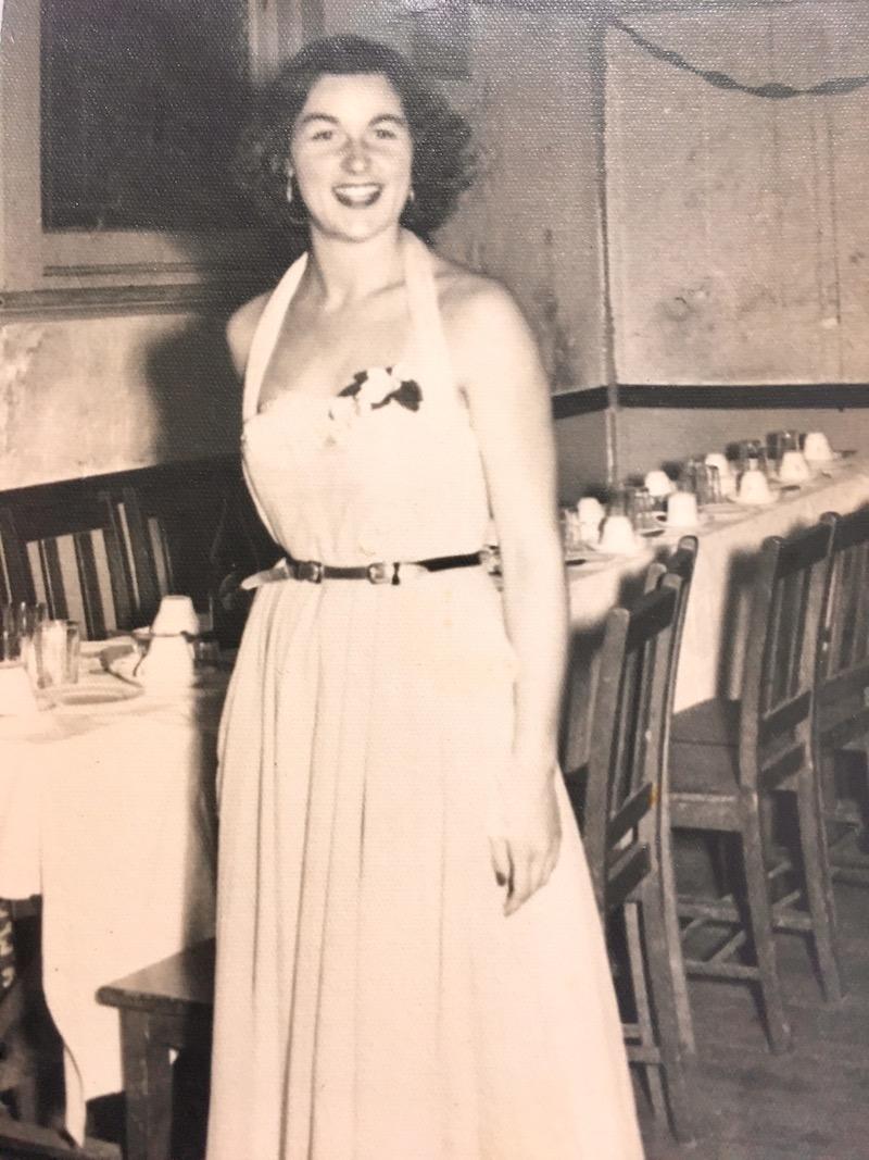 Lorraine Patricia Cappel