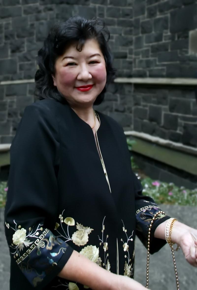 Lilian Siew Tho Lim