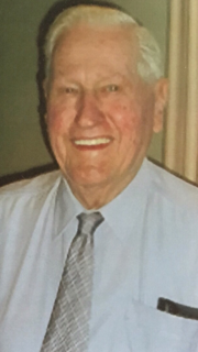 Alan Robert Clements