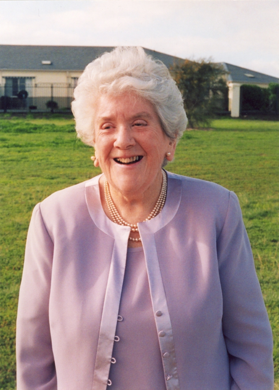 Margaret O'Halloran