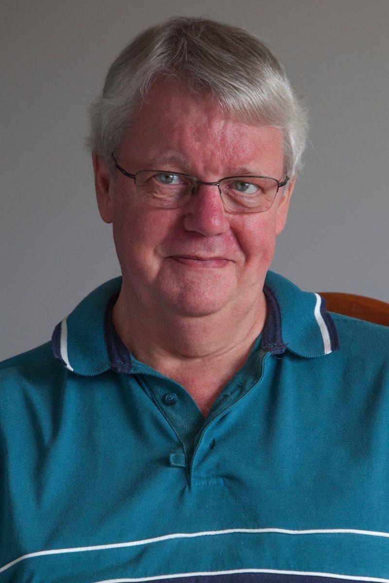 Robert John Plowman