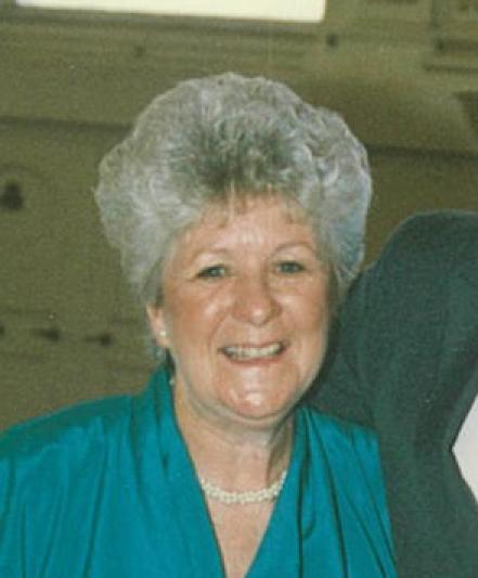 Janice Madeline Meers