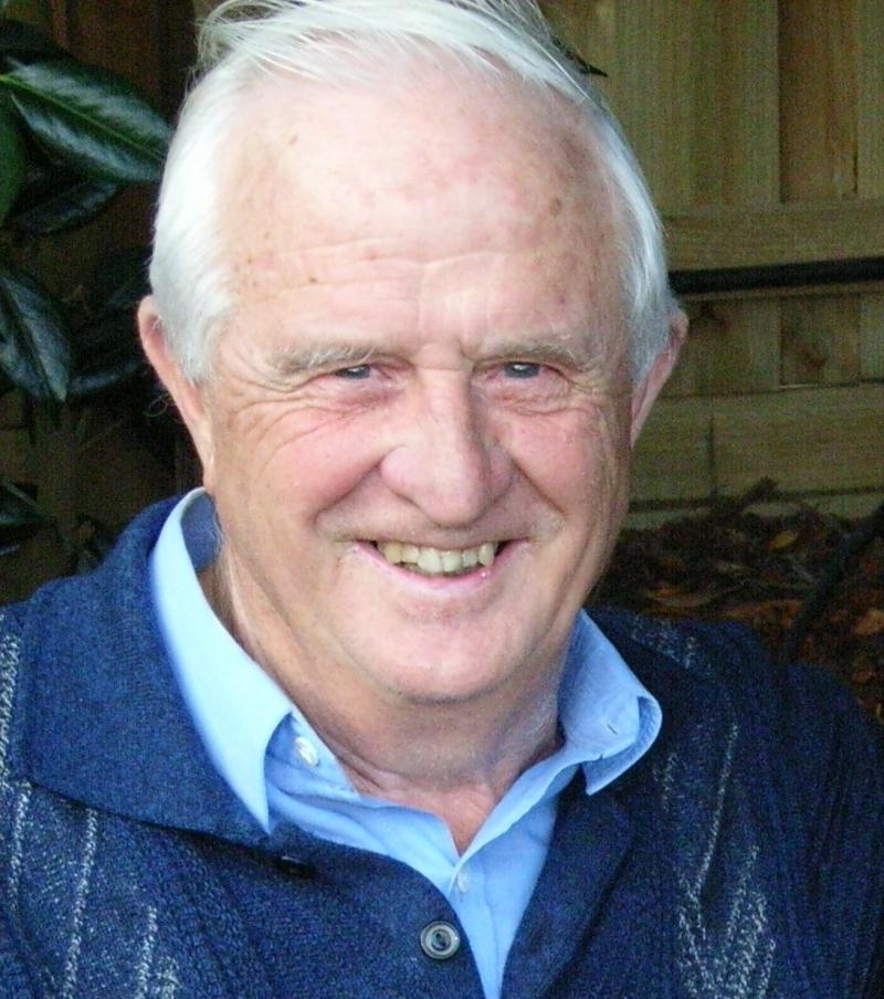 Ernest Robert Minett