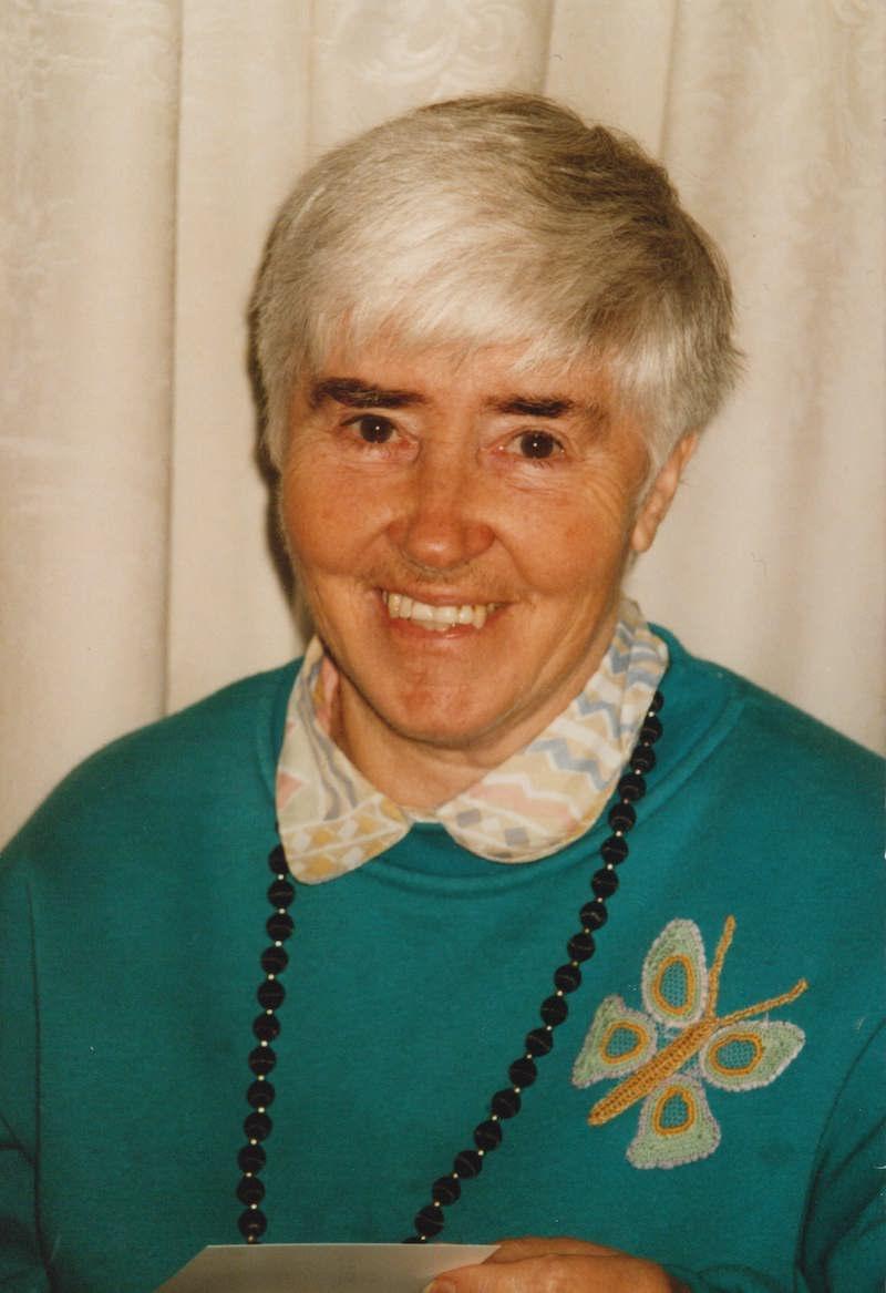 Olive Pearl Baggoley