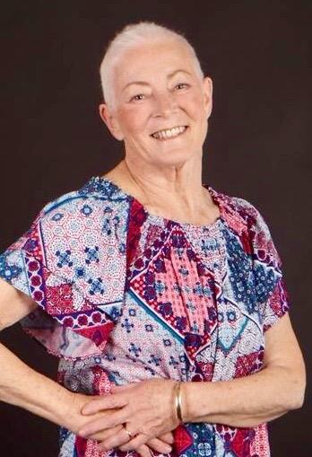 "Judith Lynette ""Judy"" Macdonald"