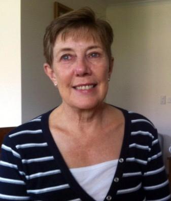 Frances Oliver