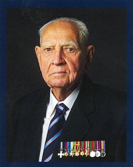 Kenneth Maxwell Briggs