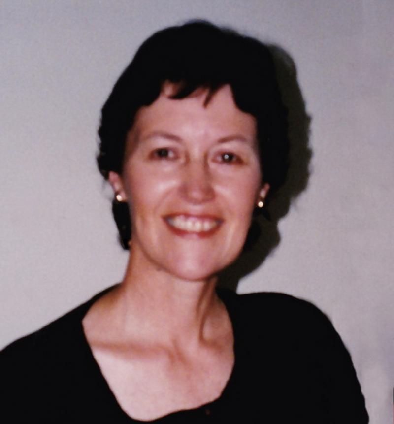 Margaret June Jones