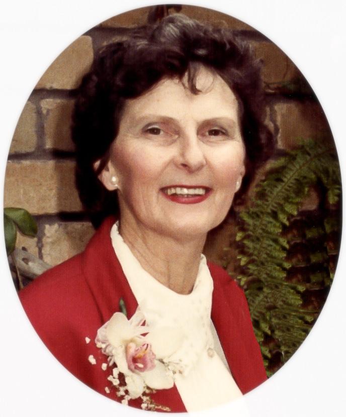 Dorothy Joan Ambrose