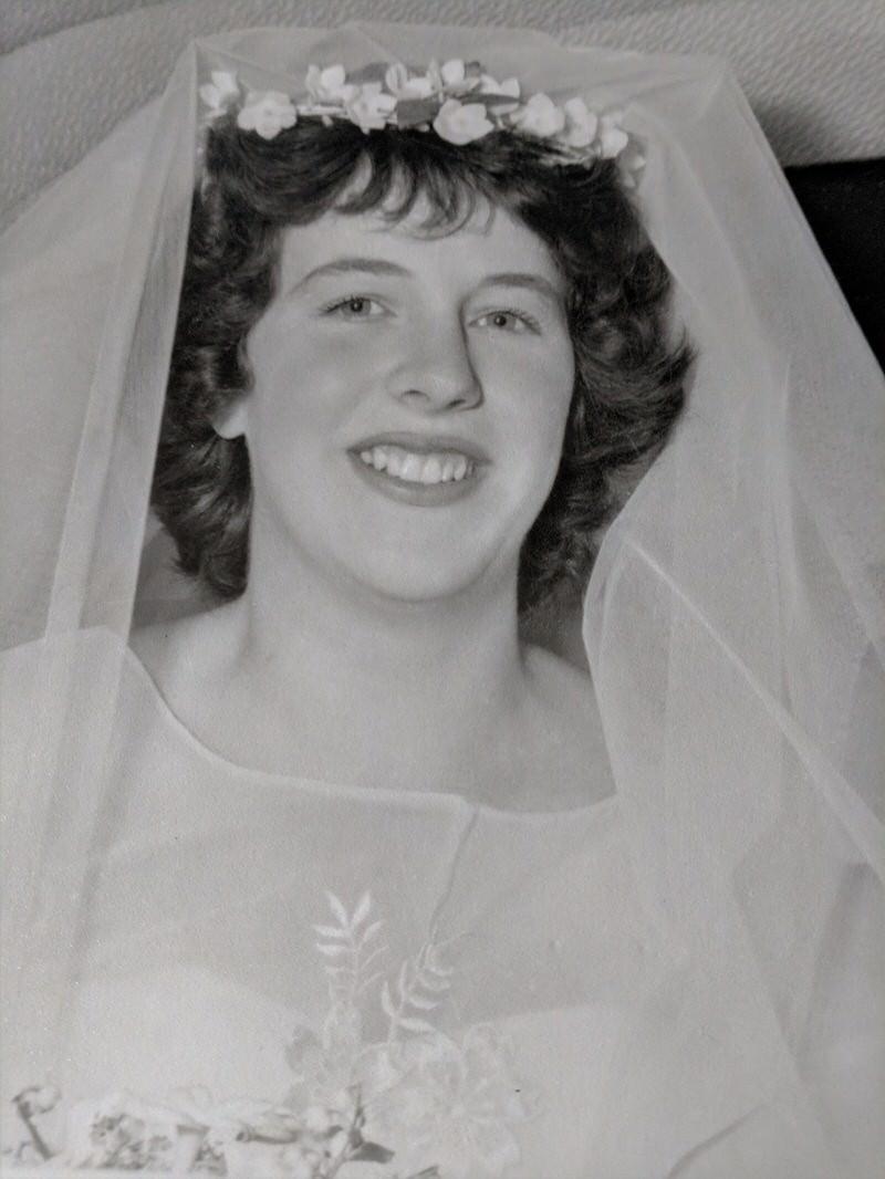 Wendy Lynette Howard