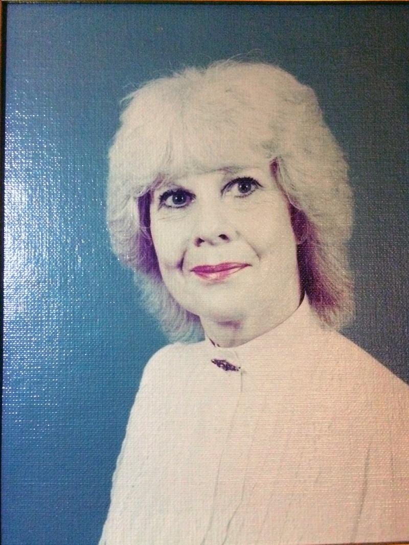 Isabella Bryans