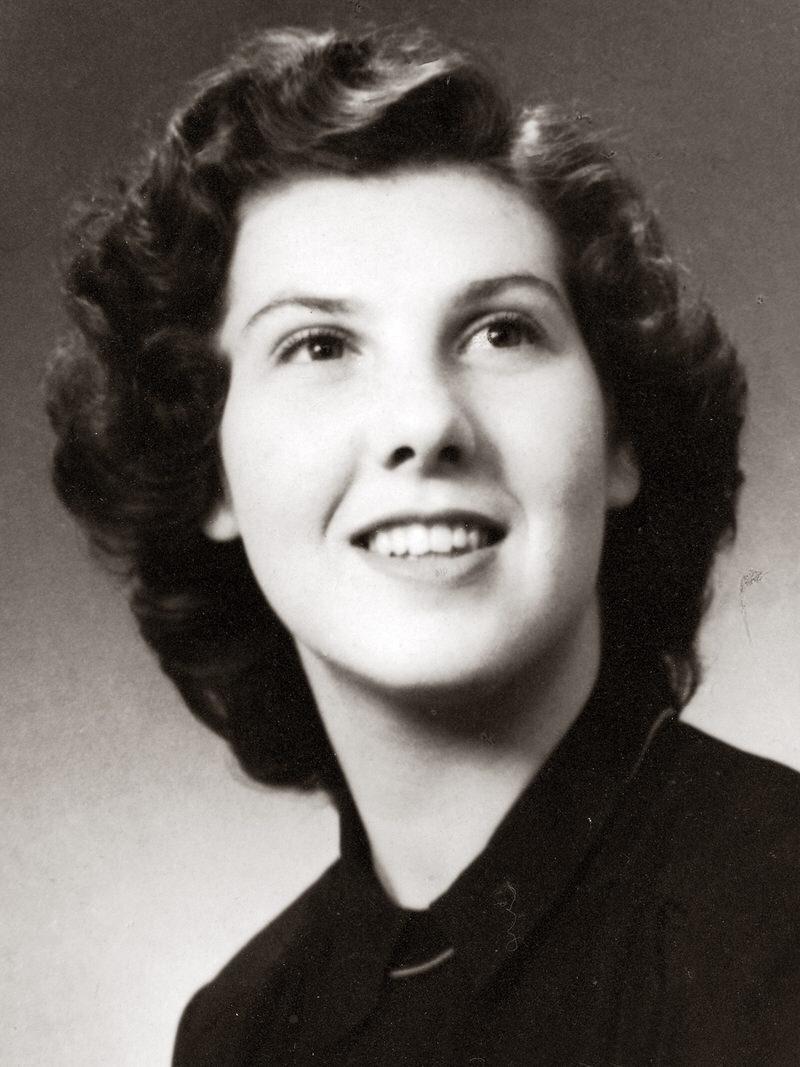 "Daphne Patricia ""Pat"" Bryant"