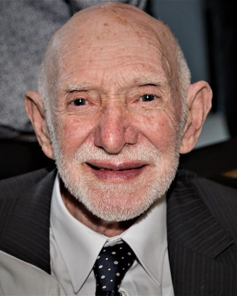 "Leonard James ""Len"" Williams"
