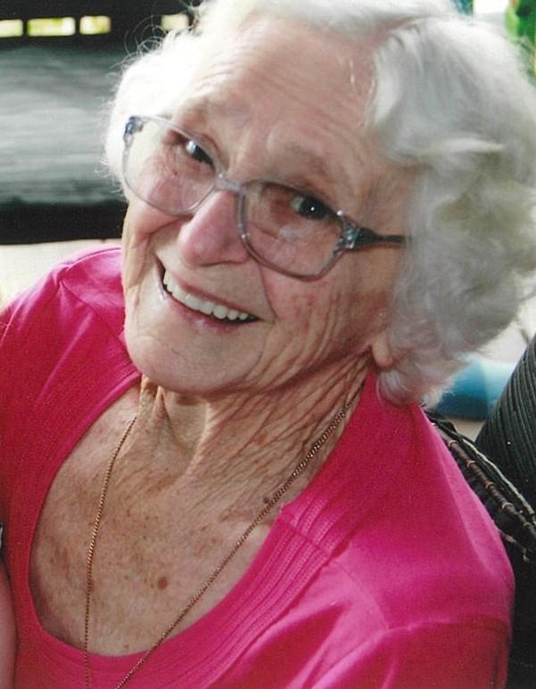 Robin Isabella Martin