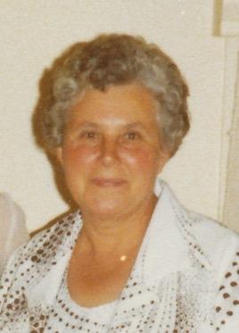Antonina Belousoff