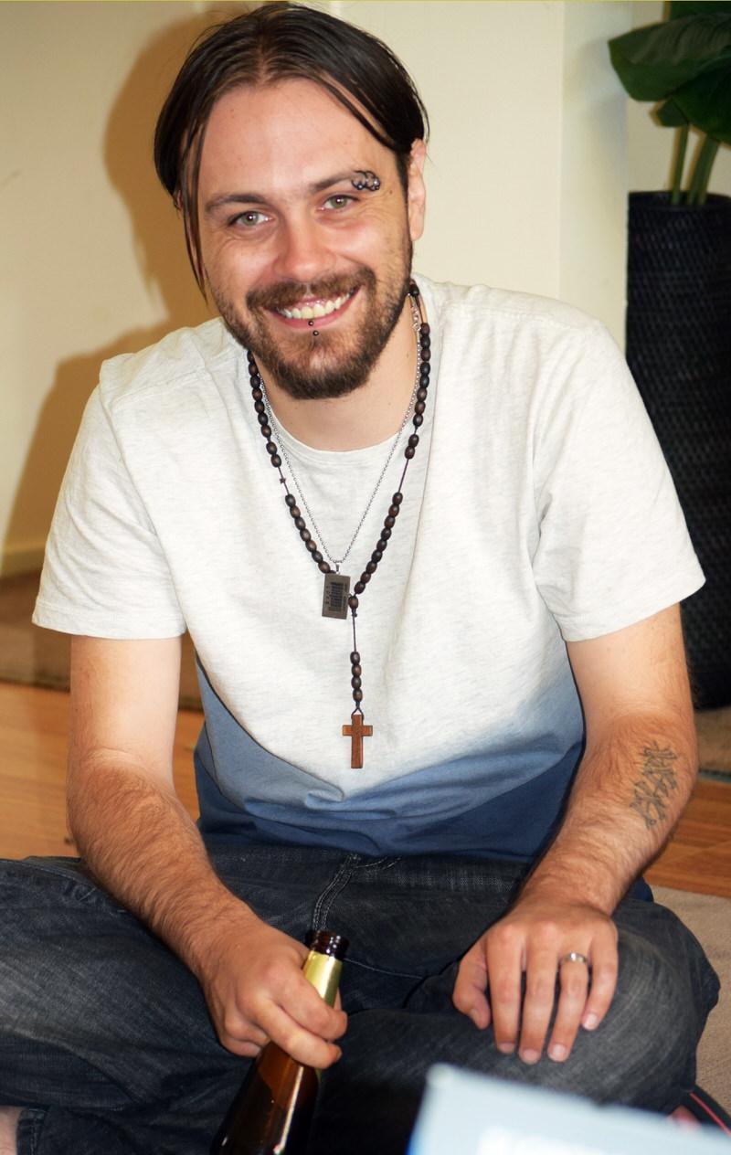 Matthew David Sach