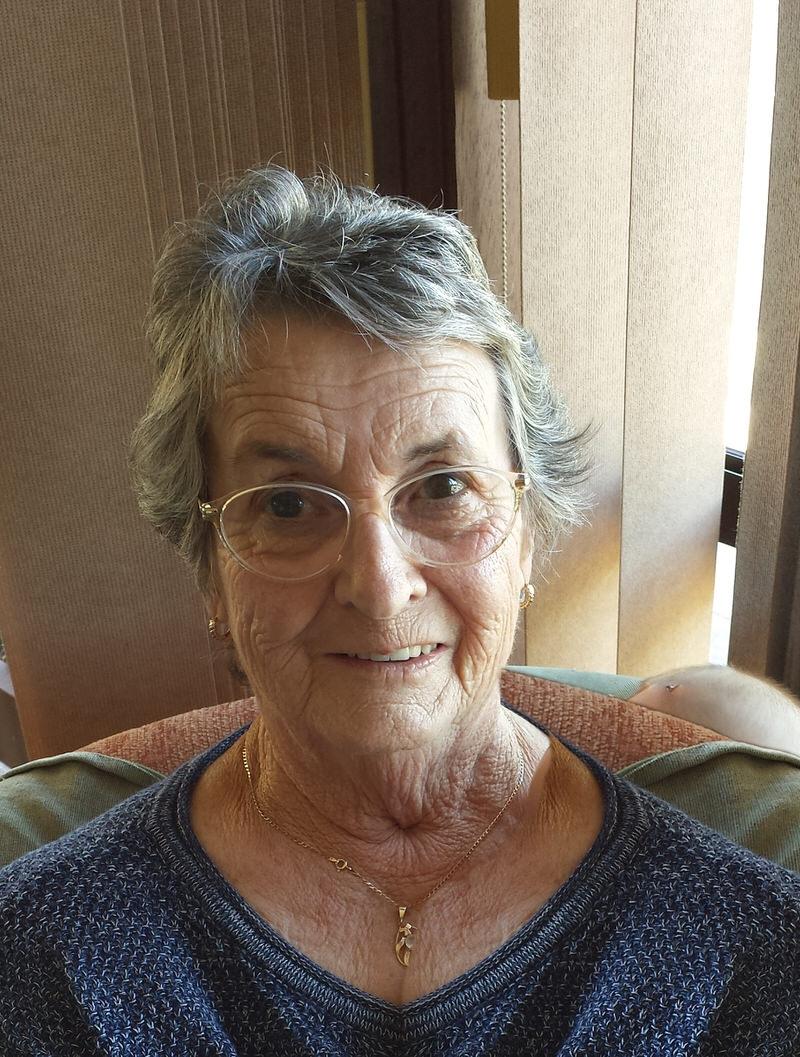 Elsie Adele Finney