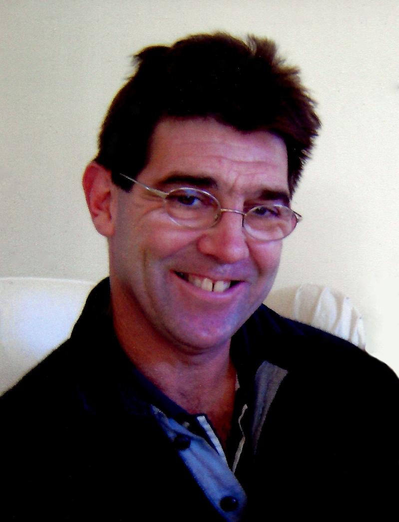 Martin Robert Clarkson