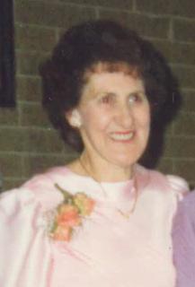 Edna Mae Gardner