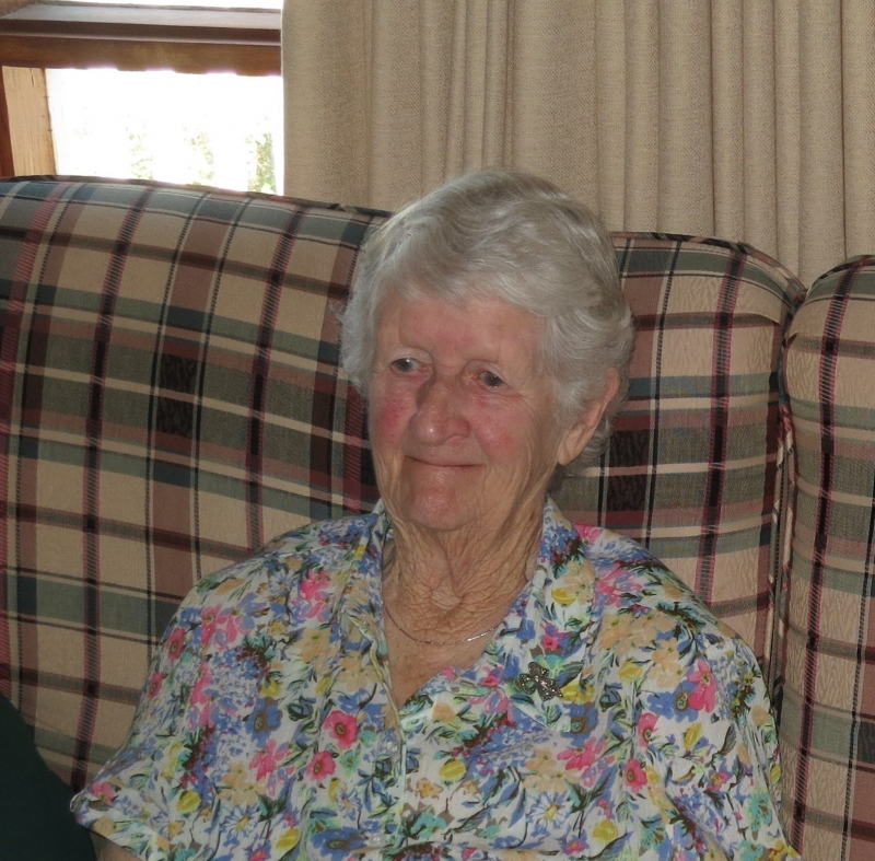 Dorothy Ethel Rowler