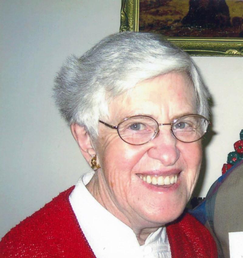 Margaret Florence Chandler