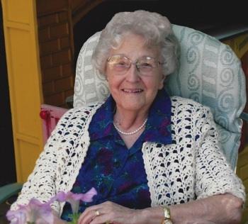 Lois Enid White