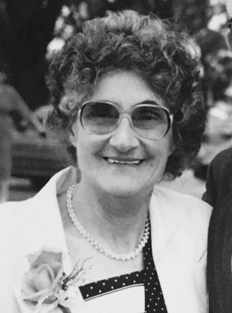 Dorothy Margaret I'Anson