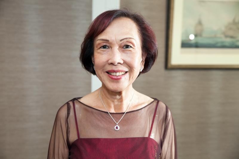 Shirley Kut Fong Wong