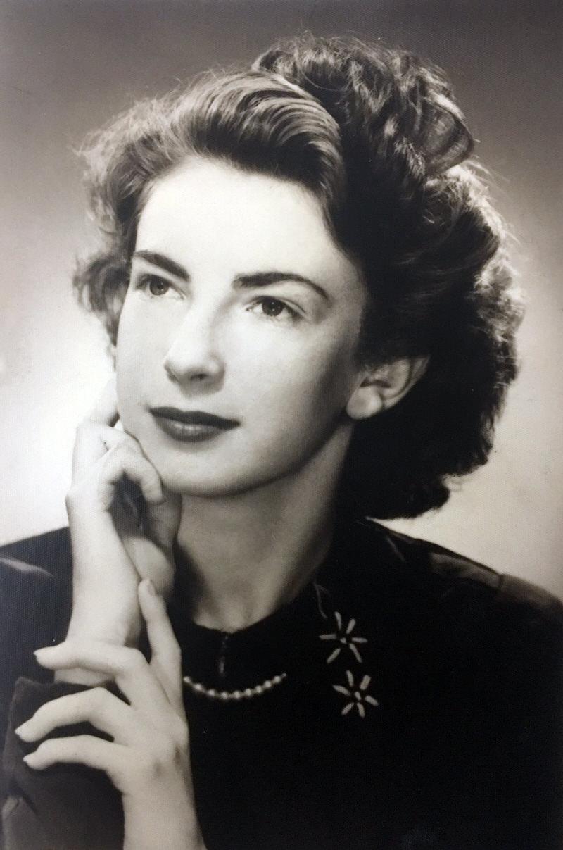 Patricia Rae Ely