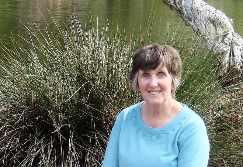 Margaret Edith Kotre