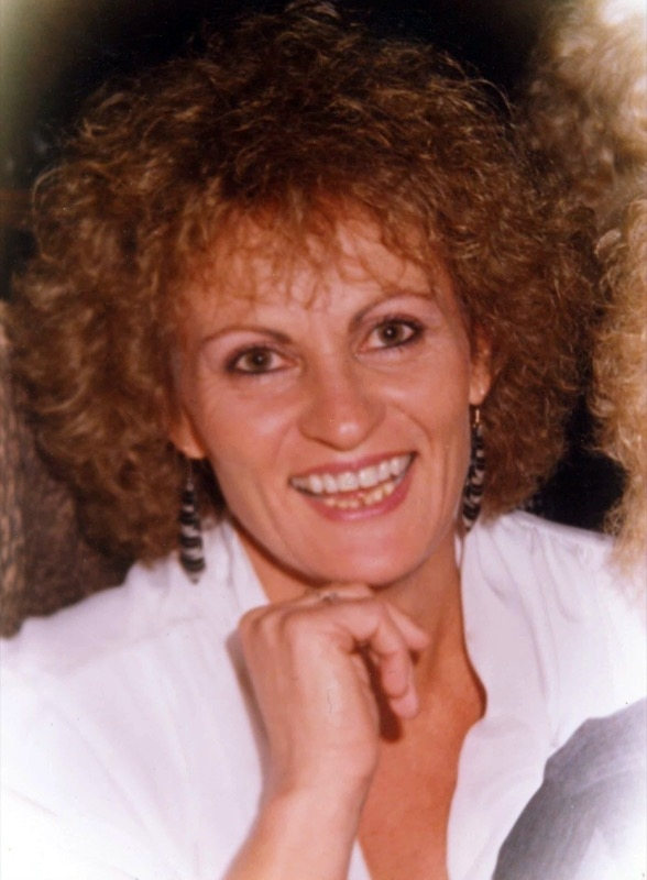 Dianne Evangelou