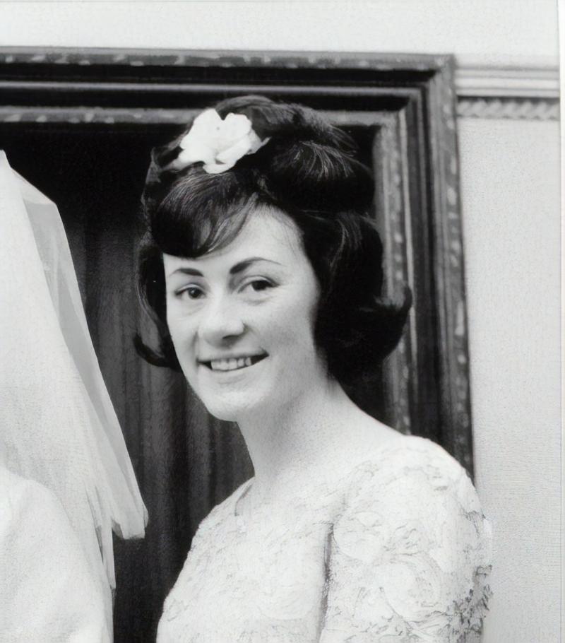 Pauline Lesley Ryan