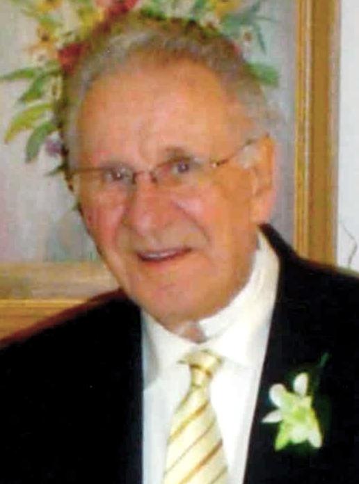 Walter Schaufler