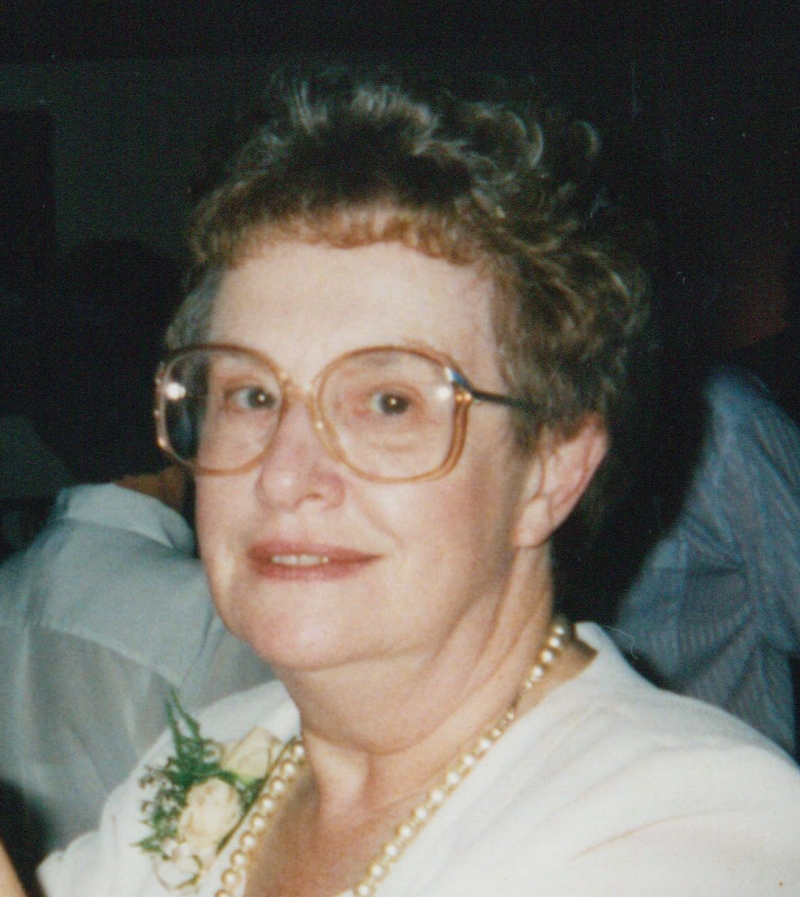 Betty-Anne Heath