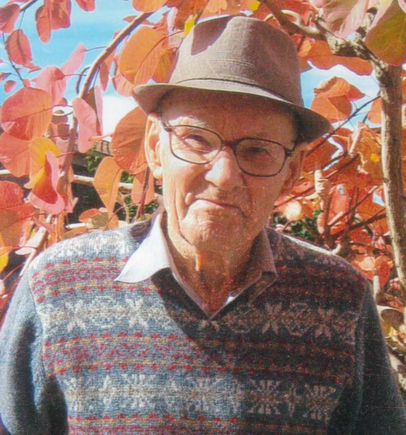 Wallace Herbert Carr