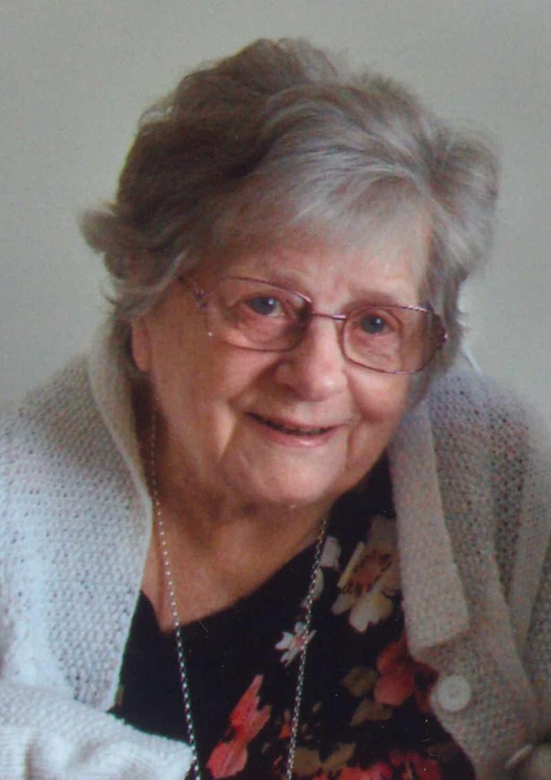 Ida Louise Lutz