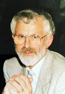Wolfgang Gartner