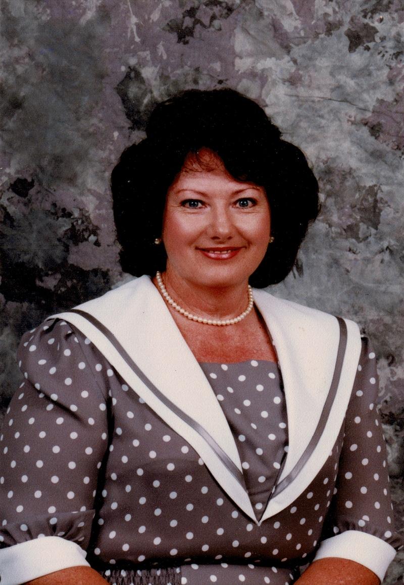 Suzanna Waggett