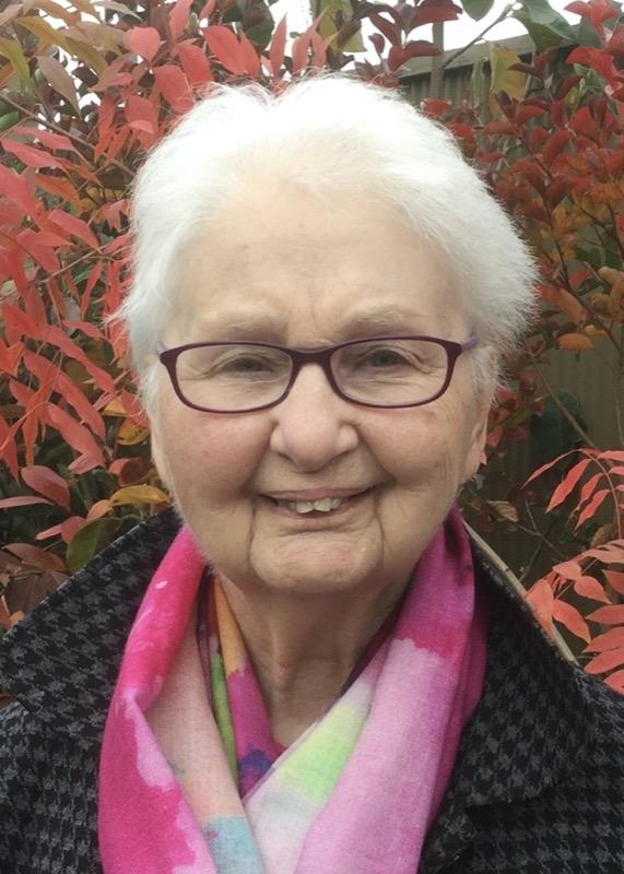 Martha Bosch