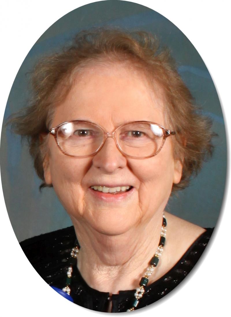 Dorothy Flora Moody