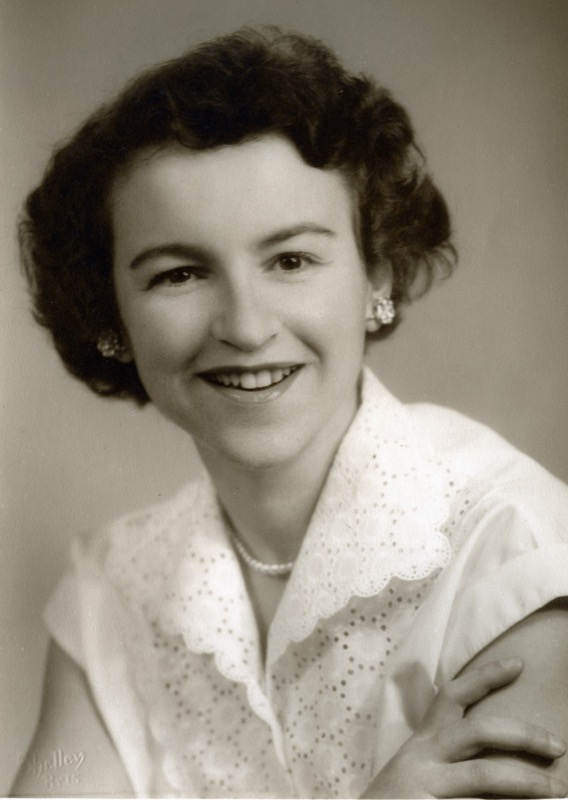 Nancy Irene Fagan