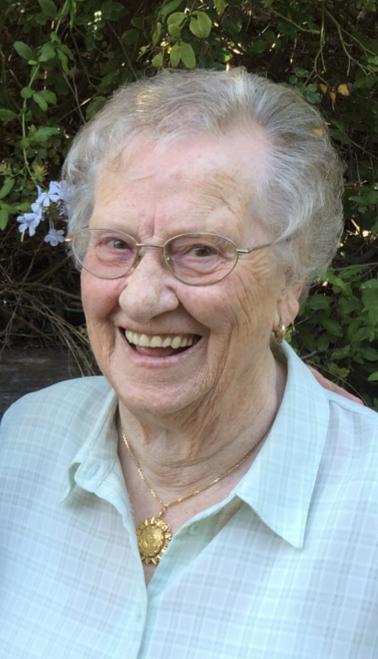 Lola Mary Henderson